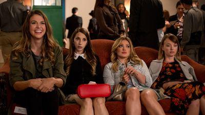 Season 01, Episode 05 Girl Code