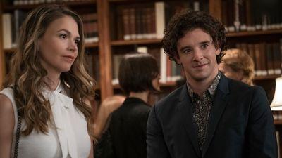 Season 03, Episode 07 Ladies Who Lust