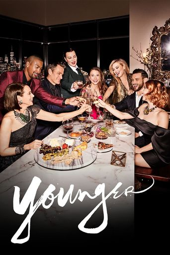 Watch Younger