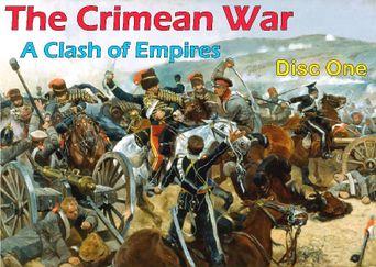 The Crimean War Poster