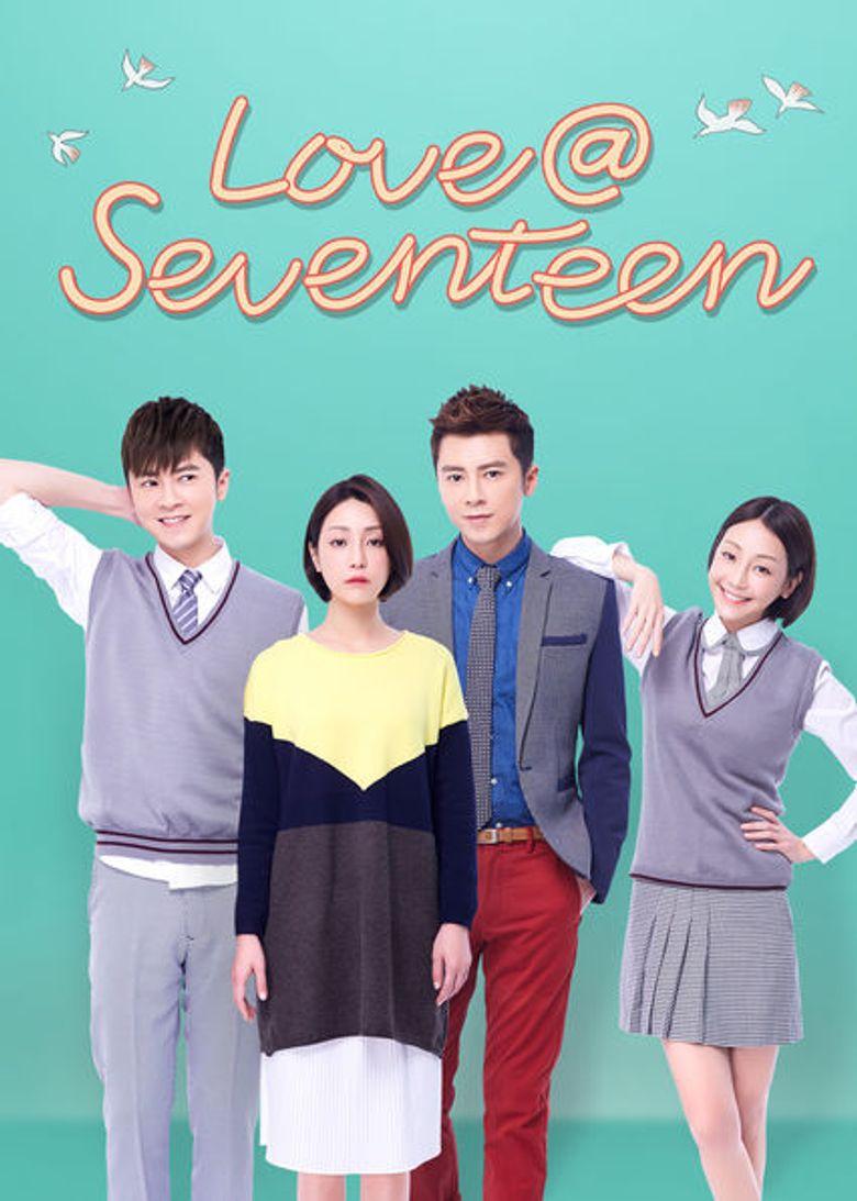Love At Seventeen Poster