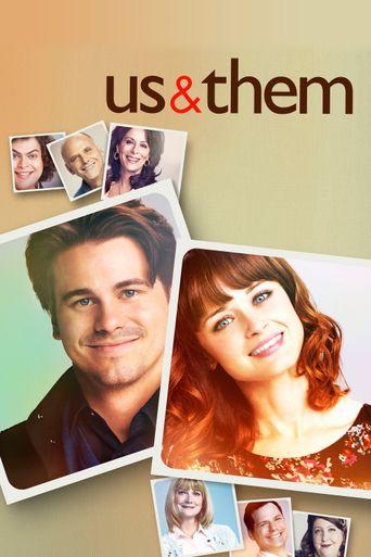 Us & Them Poster