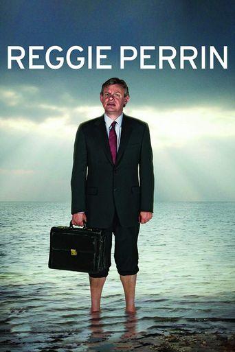 Reggie Perrin Poster
