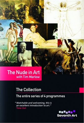The Nude In Art with Tim Marlow Poster