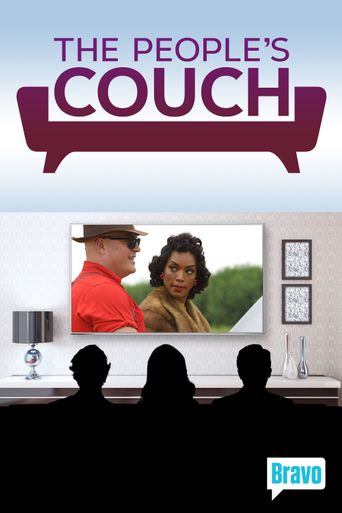 The People's Couch Poster