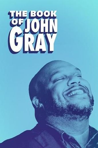 The Book of John Gray Poster
