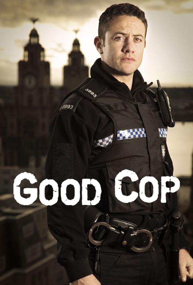 Good Cop Poster