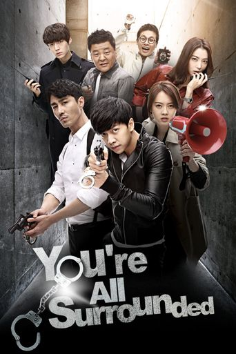 Watch You Are All Surrounded