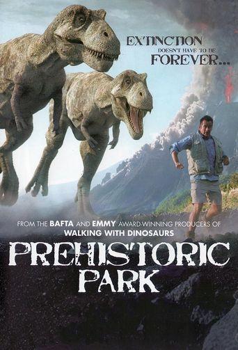 Prehistoric Park Poster