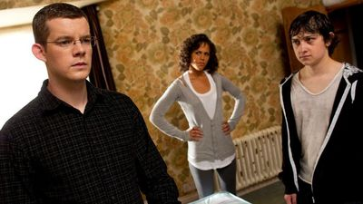 Season 03, Episode 02 Adam's Family