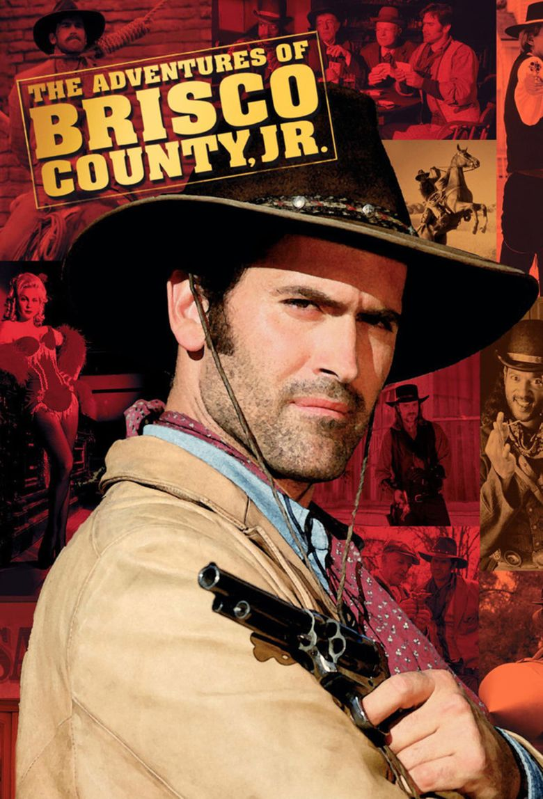 Brisco County Jr