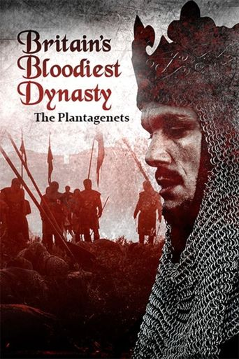 Britain's Bloodiest Dynasty Poster