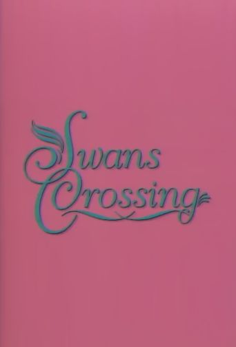 Swans Crossing Poster