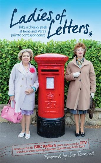 Ladies of Letters Poster