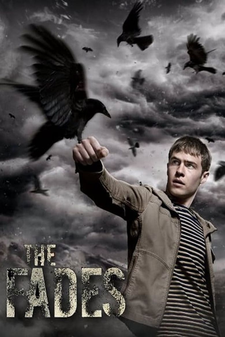 The Fades Poster