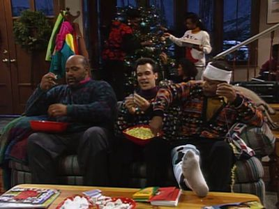 Season 02, Episode 13 Christmas Show