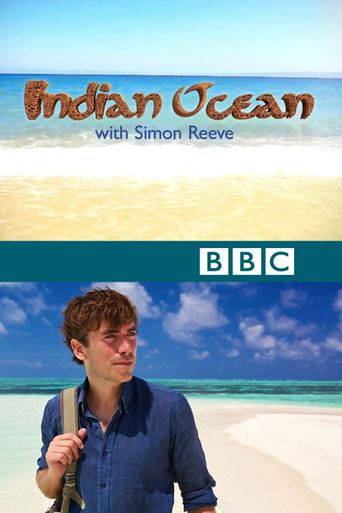 Indian Ocean with Simon Reeve Poster