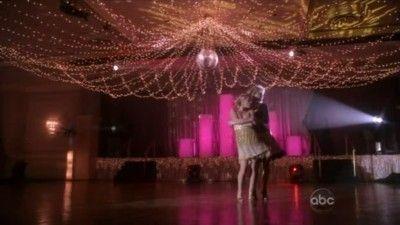 Season 02, Episode 01 So I Think I Can Dance