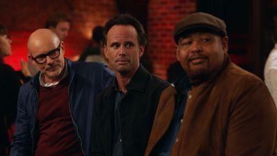 Season 01, Episode 06 Three Men Out