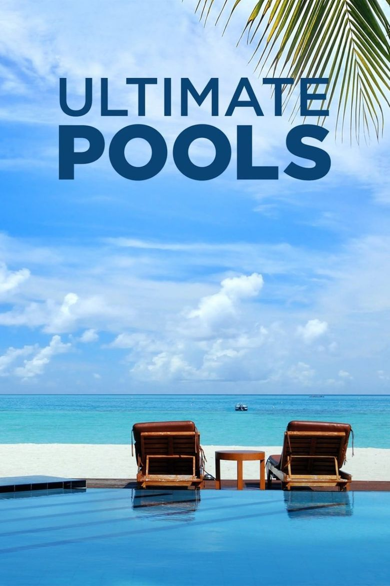 Ultimate Pools Poster