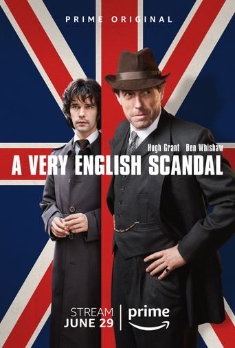 Watch A Very English Scandal