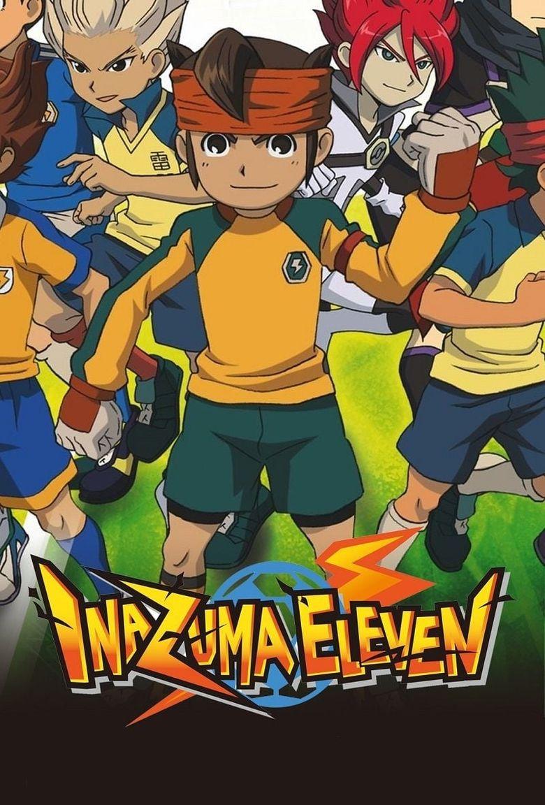 Watch Inazuma Eleven