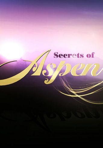 Secrets of Aspen Poster