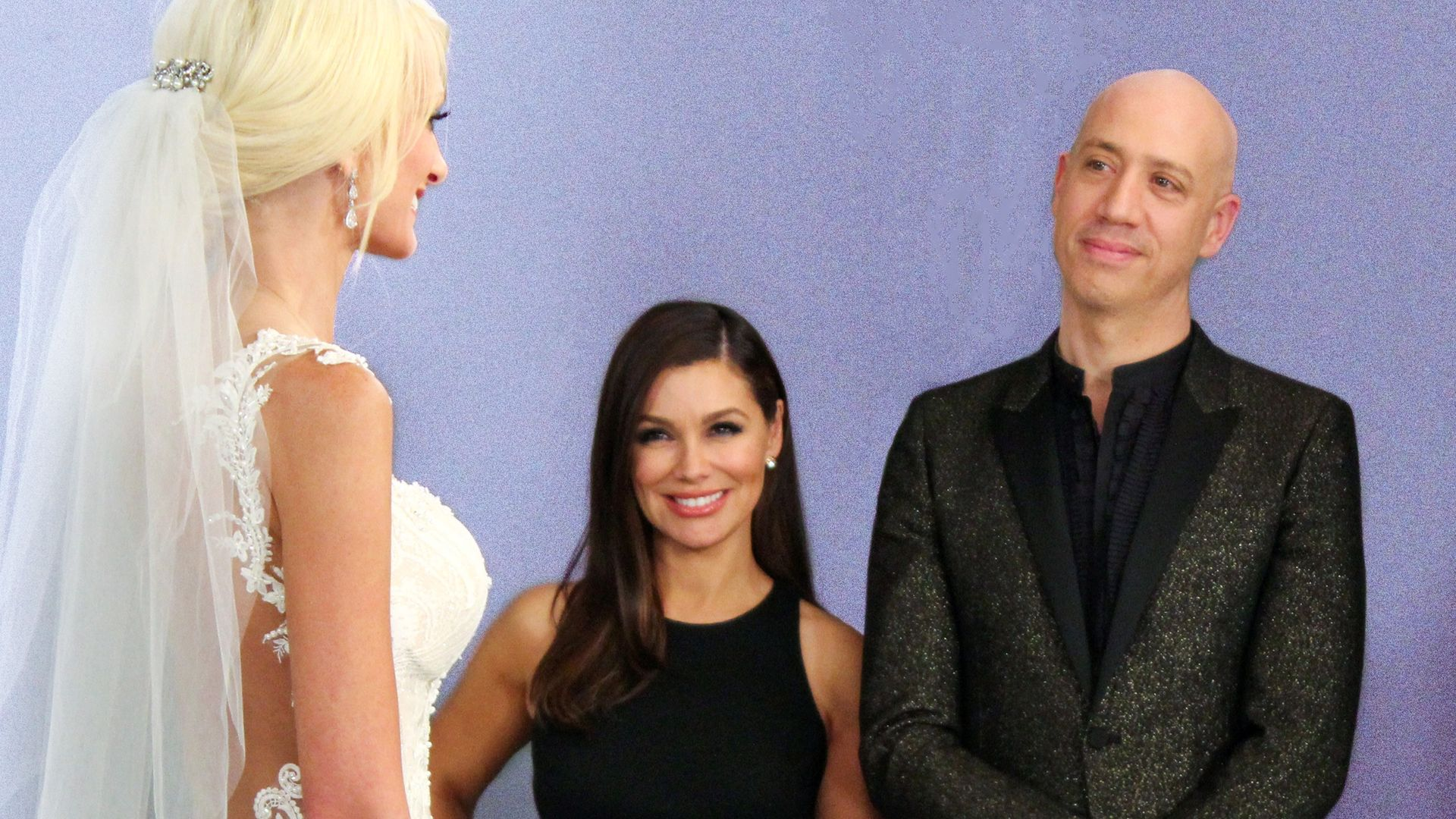 Brides Gone Styled - Watch Episodes on TLC or Streaming