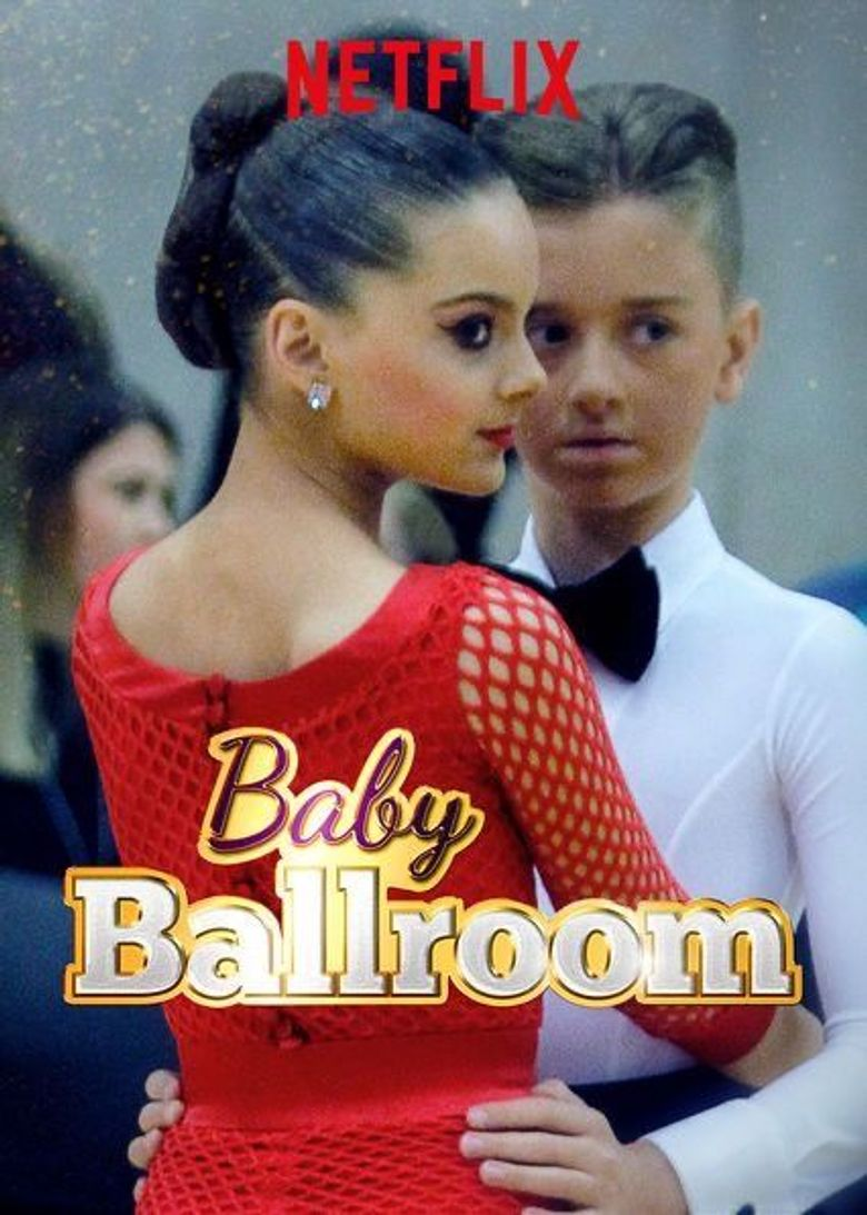 Baby Ballroom Poster
