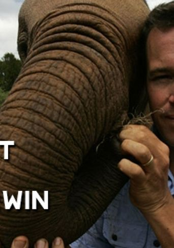 Feeling the Heat with Jeff Corwin Poster