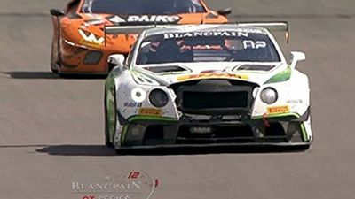 Season 2017, Episode 00 2017 Blancpain GT Series Endurance Cup Round 4 Total 24 Hours of Spa