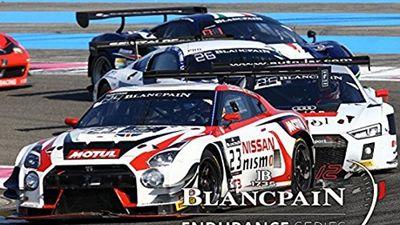 Season 2017, Episode 10 2017 Blancpain GT Series Endurance Cup Round 5 Barcelona