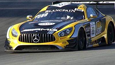 Season 2018, Episode 10 2018 Blancpain GT Series Endurance Cup Round 10-Barcelona