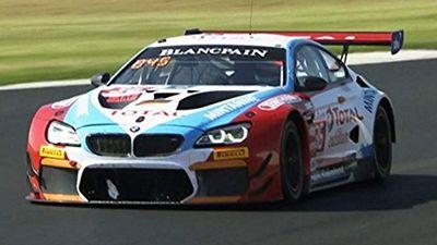 Season 2018, Episode 00 2018 Blancpain GT Series Endurance Cup Round 2-Silverstone