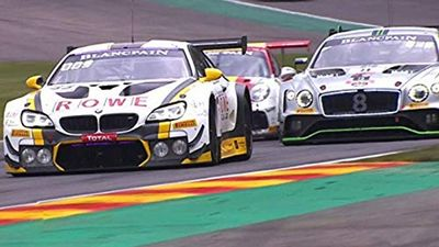 Season 2018, Episode 00 2018 Blancpain GT Series Endurance Cup Round 7-Total 24 Hours of Spa