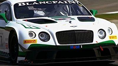 Season 2015, Episode 10 2015 Blancpain GT Endurance Series Season Review