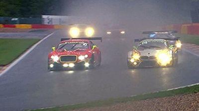 Season 2015, Episode 10 2015 Blancpain GT Endurance Series Round 5 Nurburgring