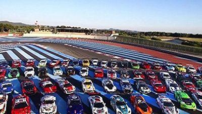 Season 2015, Episode 00 2015 Blancpain GT Endurance Series Round 3 Paul Ricard
