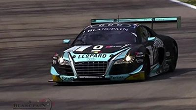 Season 2015, Episode 00 2015 Blancpain GT Endurance Series Round 1 Monza