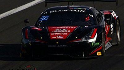 Season 2016, Episode 10 2016 Blancpain GT Series Endurance Cup Round 5 Nürburgring