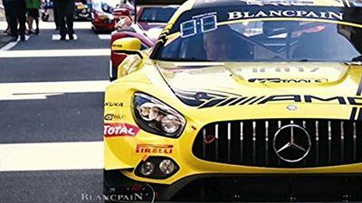 Season 2016, Episode 00 2016 Blancpain GT Series Endurance Cup Round 4 Spa 24 Hours