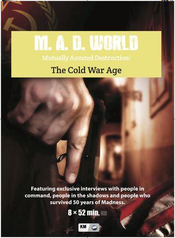 M.A.D. World Poster