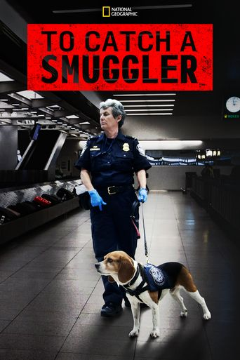 To Catch a Smuggler Poster