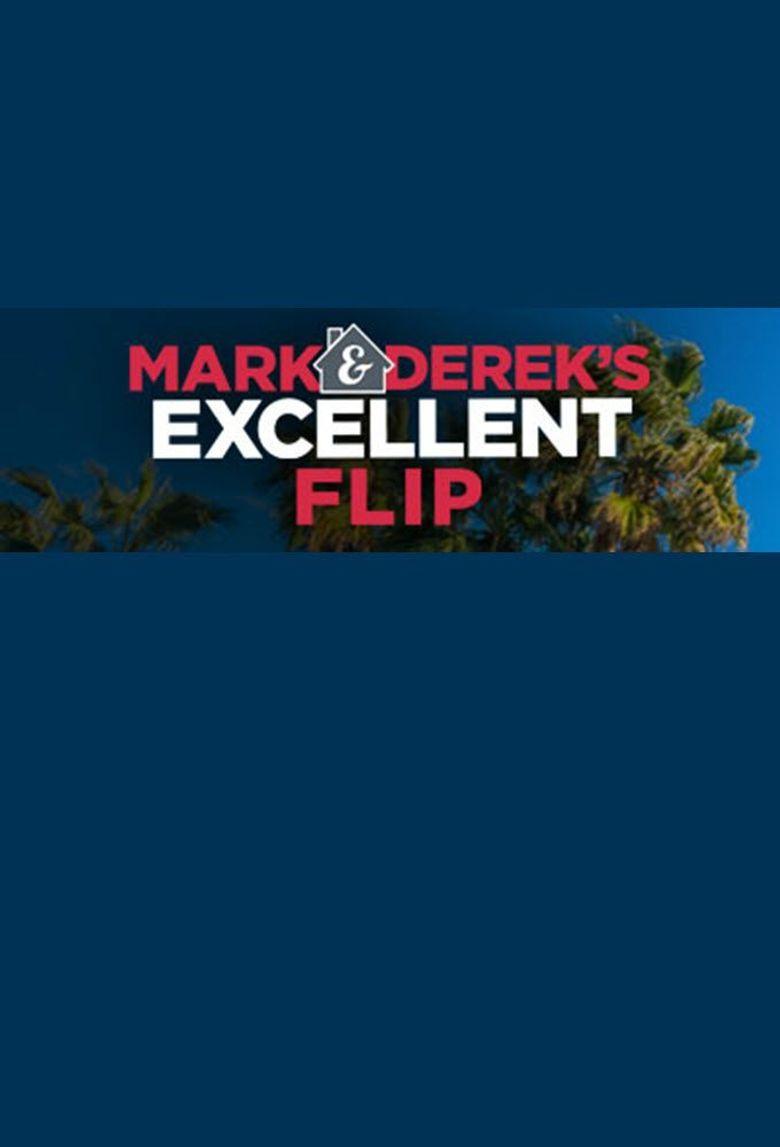 Mark & Derek's Excellent Flip Poster