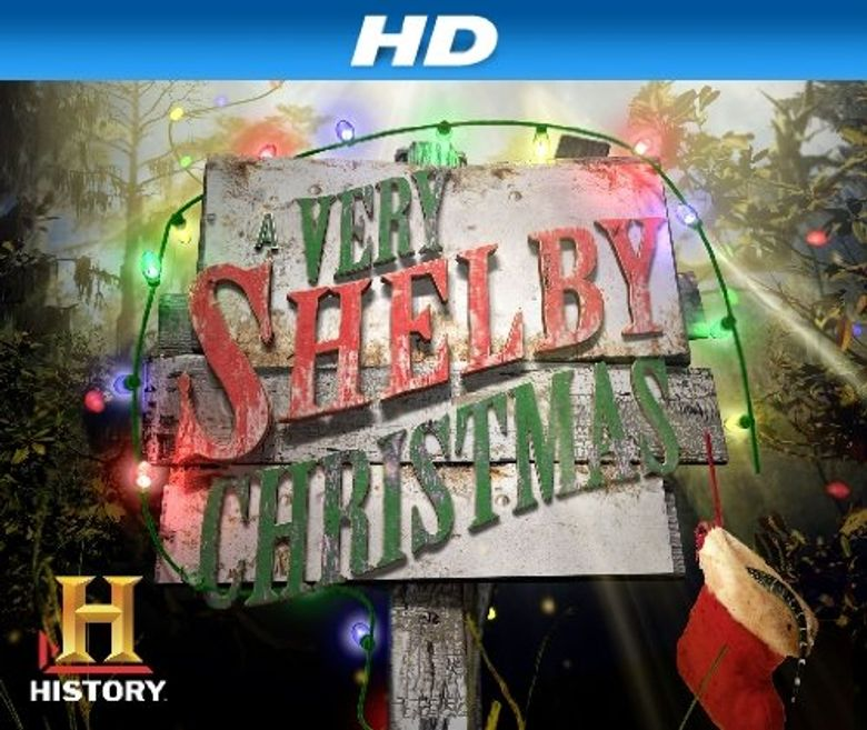 The Legend of Shelby The Swamp Man Poster