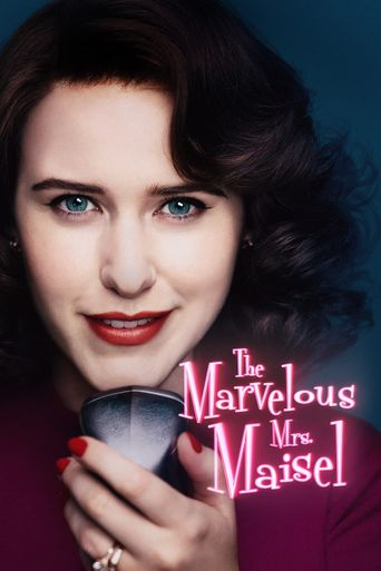 Watch The Marvelous Mrs. Maisel