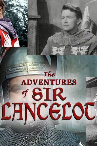 The Adventures of Sir Lancelot Poster