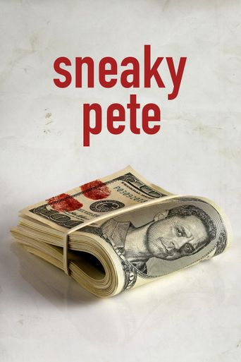 Watch Sneaky Pete