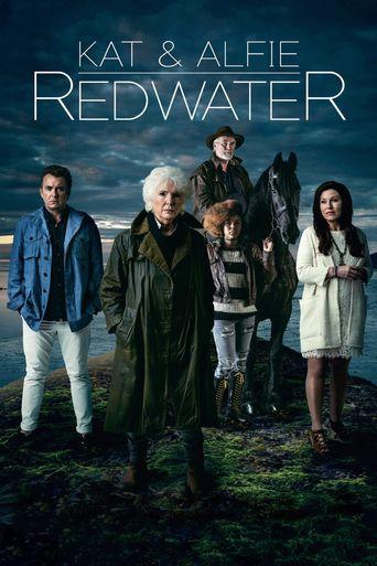 Kat & Alfie: Redwater Poster