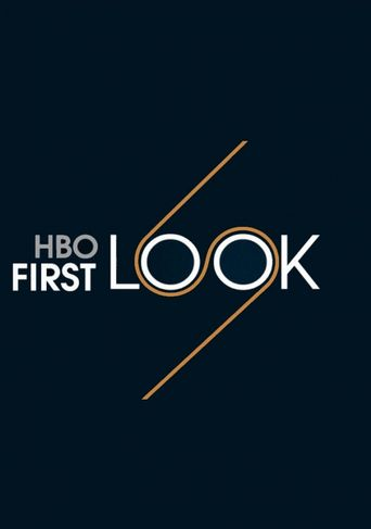 HBO First Look Poster